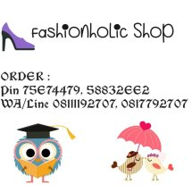 Fashionholic Shop