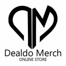 DEALDO MERCH Logo