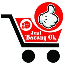 Logo Jual Barang Ok