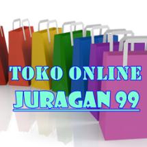 Logo TOKO JURAGAN 99