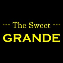 Logo Sweet Grande