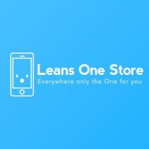 Logo Leans One Store