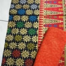 dewi sahabat batik