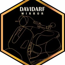 Logo Davidarf Mirror