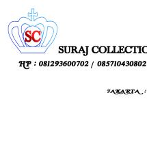 SurajCollection Logo