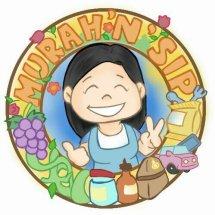 Logo MurahNSip