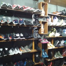 Socca Shoes