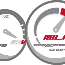 Logo Mila Performance Shop