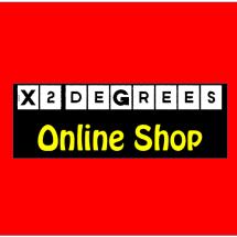 X2 DEGREES ONLINE SHOP