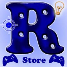 Blue-R Store