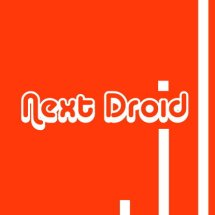 Logo Next Droid