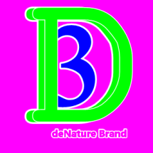 Denature Brand Logo