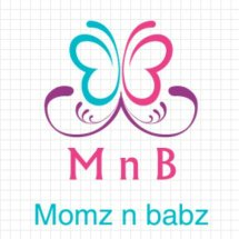 Logo mommybabybee