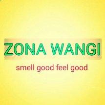 Logo Zona Wangi
