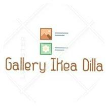 Logo Dilla Ikea Shop