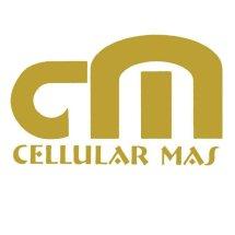 Logo Cellular Mas