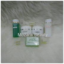 Mozank Beauty
