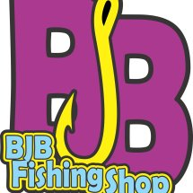 Logo BJB Fishing Shop
