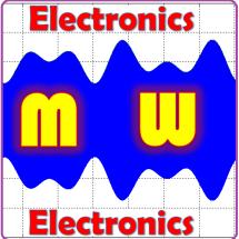 Logo MW Electronics Store