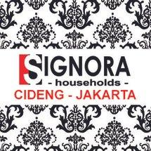 Logo SIGNORA CIDENG JAKARTA