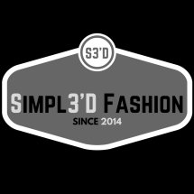 SIMPL3'D FASHION