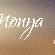 Logo Der Monya Monya Laden