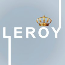 Leroy Industry Logo
