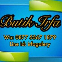 Logo Butik IRFA