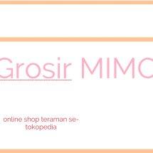 Grosir Mimo Logo