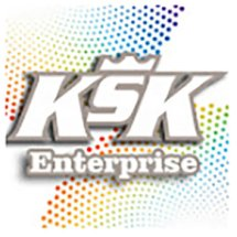 Logo ksk enterprise ksk