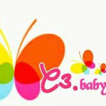 Logo E3.babywear