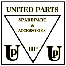 Logo UNITED PARTS