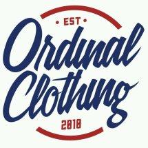 Ordinal  Store Logo