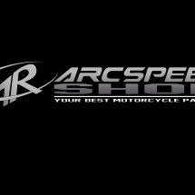 Logo Arc Speedshop