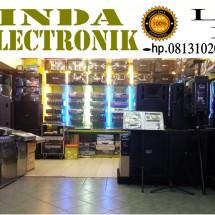 linda electronik