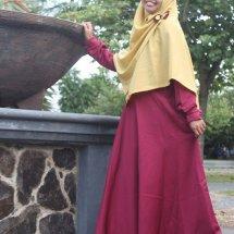 Difa Muslim Fashion