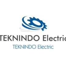 Logo Teknindo electric