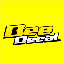 BeeDecal