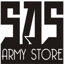 SATRIA ARMY SHOP