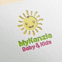 Logo MyKenzie