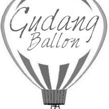 Logo Gudang Ballon