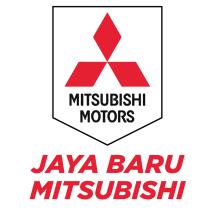 Logo Jaya Baru Mitsubishi