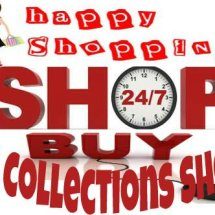 S3 Collections Shop