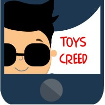 Logo Toys Creed