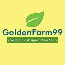 Logo Golden Farm 99