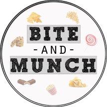 Logo Bite and Munch