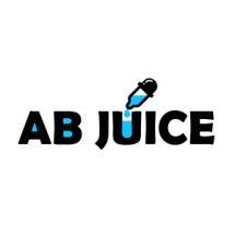 AB JUICE Logo