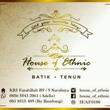 House of Ethnic