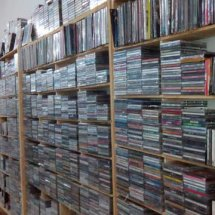 Music Mania Store
