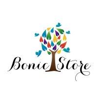 Logo bonicstore
